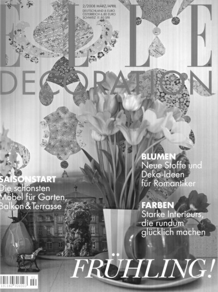 die-seifenschale.de-Lisa Liesges - Elle Decoration
